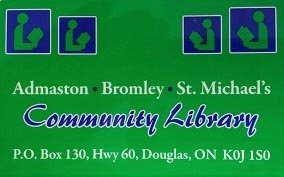 Admaston Bromley St. Michael's Community Library